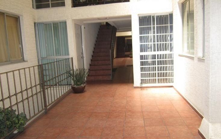 Foto de departamento en venta en  , popotla, miguel hidalgo, distrito federal, 2045895 No. 02
