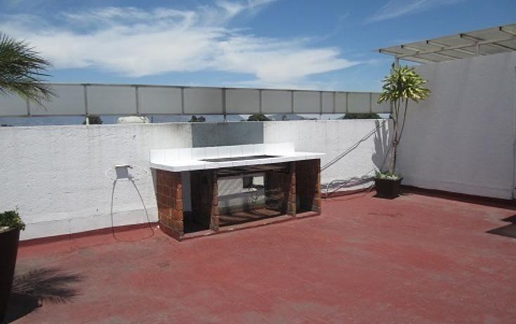 Foto de departamento en venta en  , popotla, miguel hidalgo, distrito federal, 2045895 No. 11