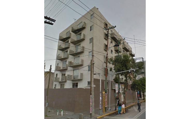 Foto de departamento en venta en  , popotla, miguel hidalgo, distrito federal, 701189 No. 03