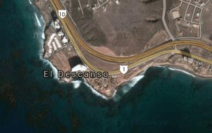 Foto de terreno comercial en venta en  , popotla, playas de rosarito, baja california, 1691500 No. 01