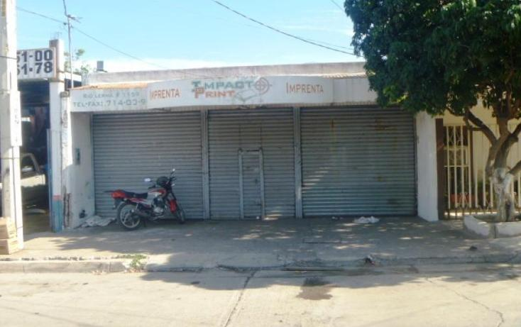 Foto de local en renta en  , popular, culiacán, sinaloa, 2021139 No. 08