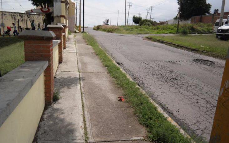 Foto de terreno habitacional en venta en, popular emiliano zapata, puebla, puebla, 1450109 no 02