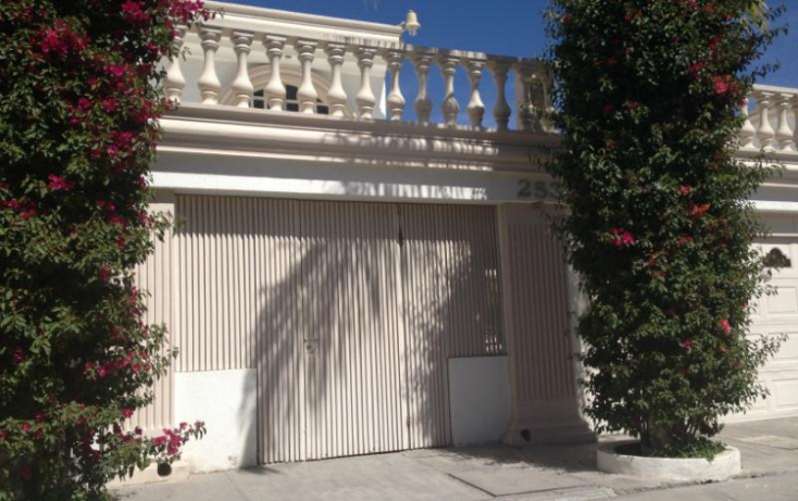 Foto de casa en venta en, popular, gómez palacio, durango, 884065 no 01