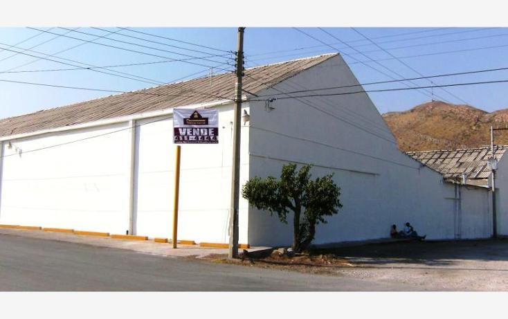 Foto de nave industrial en venta en  , popular i, chihuahua, chihuahua, 524595 No. 01