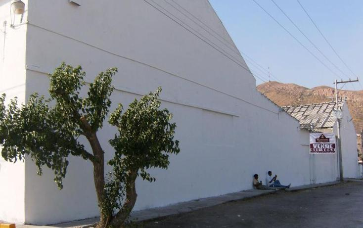 Foto de nave industrial en venta en  , popular i, chihuahua, chihuahua, 524595 No. 03