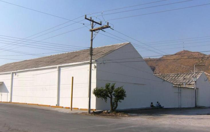 Foto de nave industrial en venta en  , popular i, chihuahua, chihuahua, 524595 No. 04
