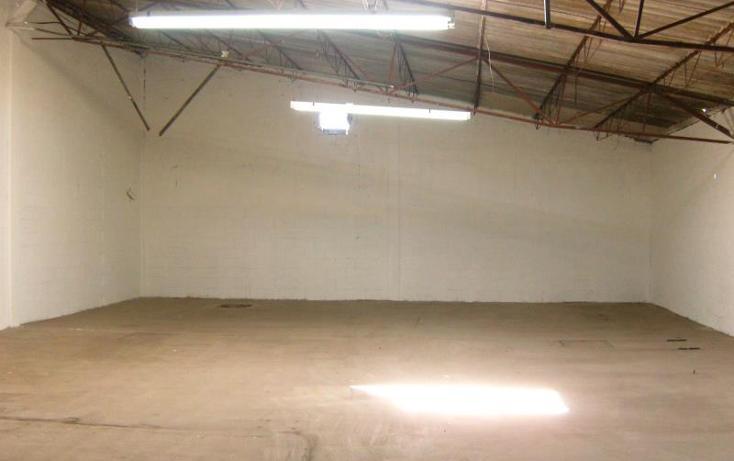 Foto de nave industrial en venta en  , popular i, chihuahua, chihuahua, 524595 No. 19