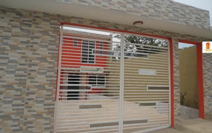 Foto de casa en venta en  , popular las animas, xalapa, veracruz de ignacio de la llave, 1812498 No. 06