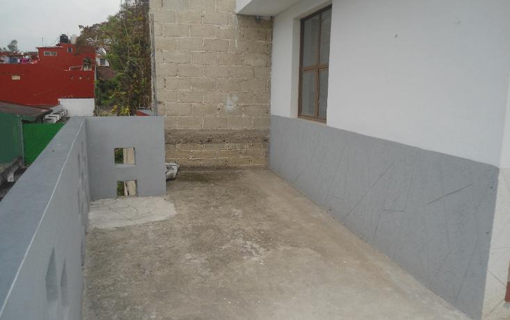 Foto de casa en venta en  , popular las animas, xalapa, veracruz de ignacio de la llave, 1812498 No. 19