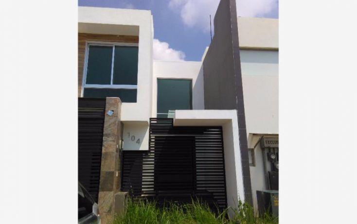 Foto de casa en renta en, popular pedro c colorado, centro, tabasco, 1483201 no 01