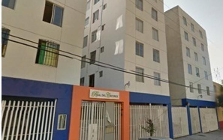 Foto de departamento en venta en  , popular rastro, venustiano carranza, distrito federal, 887243 No. 01