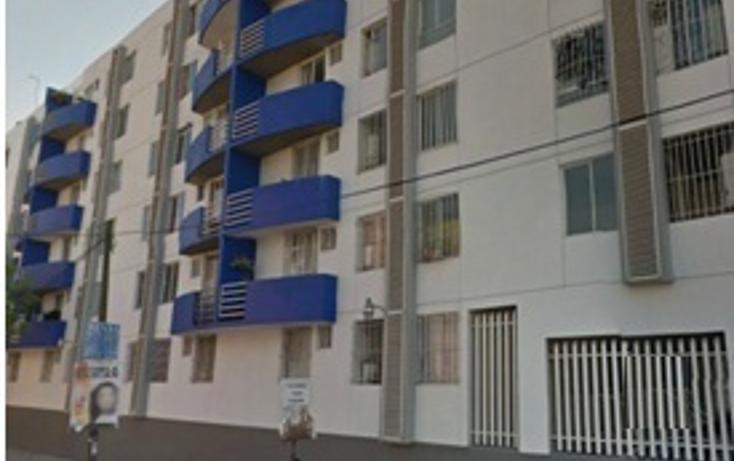 Foto de departamento en venta en  , popular rastro, venustiano carranza, distrito federal, 887243 No. 02