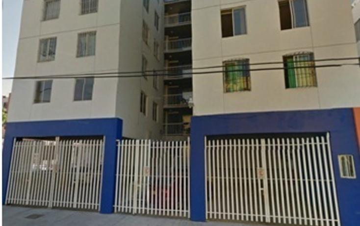 Foto de departamento en venta en  , popular rastro, venustiano carranza, distrito federal, 887243 No. 03