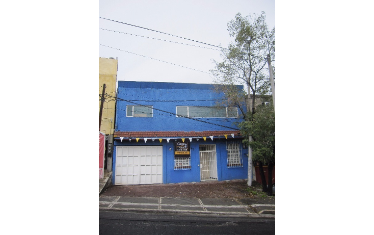Foto de casa en venta en  , popular santa teresa, tlalpan, distrito federal, 1854378 No. 01