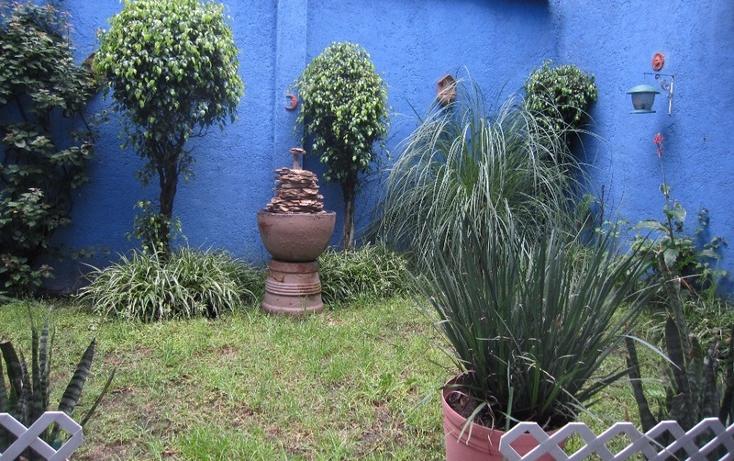Foto de casa en venta en  , popular santa teresa, tlalpan, distrito federal, 1854378 No. 03