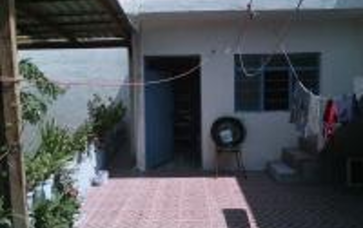 Foto de casa en venta en  , popular solidaria, morelia, michoacán de ocampo, 1396387 No. 04