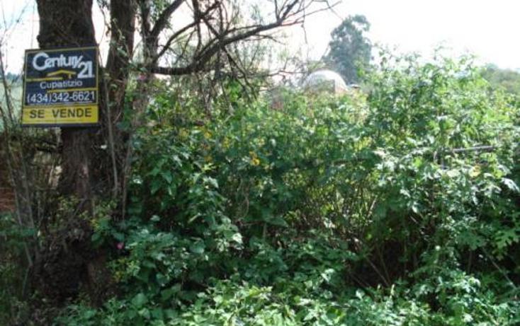 Foto de terreno habitacional en venta en  , popular vasco de quiroga, p?tzcuaro, michoac?n de ocampo, 1202959 No. 01