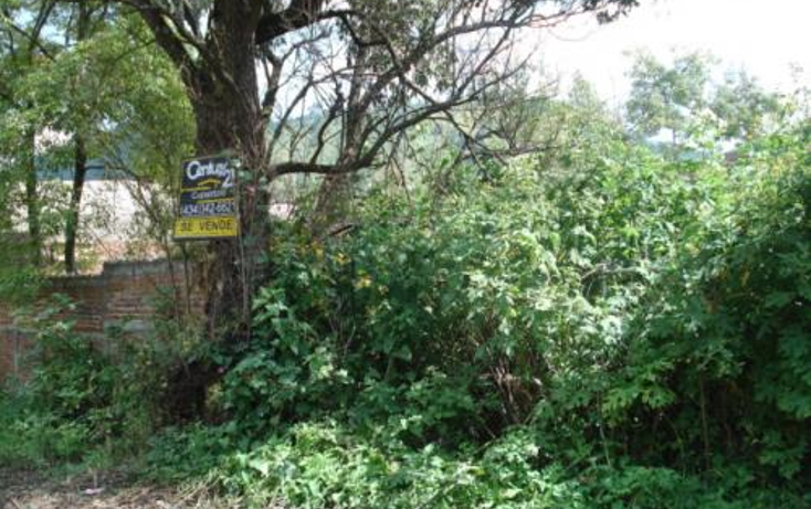 Foto de terreno habitacional en venta en  , popular vasco de quiroga, p?tzcuaro, michoac?n de ocampo, 1202959 No. 02