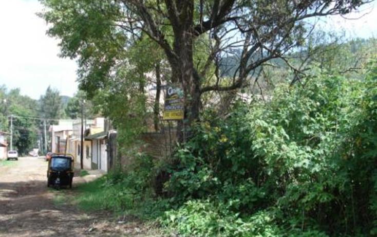 Foto de terreno habitacional en venta en  , popular vasco de quiroga, p?tzcuaro, michoac?n de ocampo, 1202959 No. 04