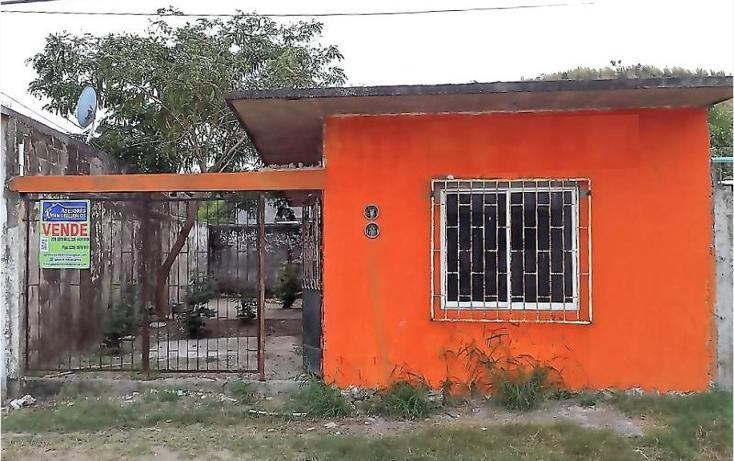 Foto de casa en venta en  , populares, veracruz, veracruz de ignacio de la llave, 1594480 No. 01