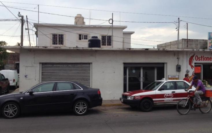Foto de local en renta en  , populares, veracruz, veracruz de ignacio de la llave, 1821382 No. 02