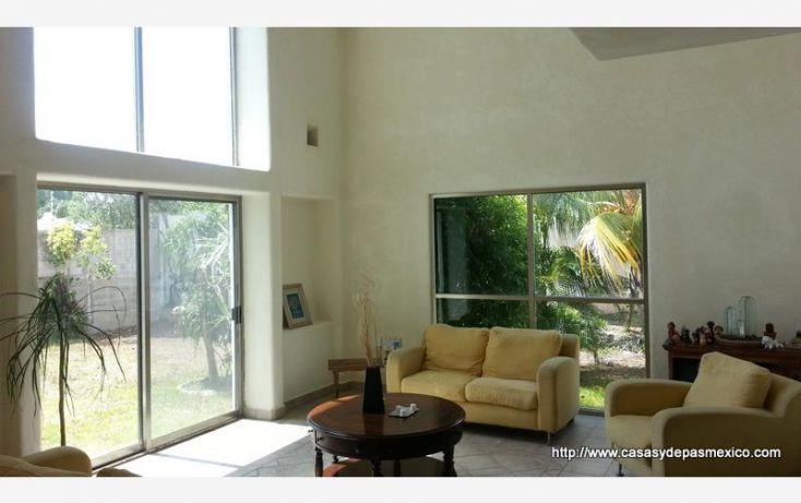Foto de casa en venta en por cumbres 1, álamos i, benito juárez, quintana roo, 582103 no 02