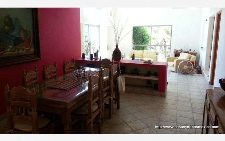 Foto de casa en venta en por cumbres 1, álamos i, benito juárez, quintana roo, 582103 no 09
