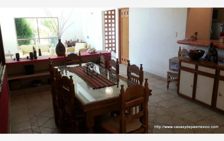 Foto de casa en venta en por cumbres 1, álamos i, benito juárez, quintana roo, 582103 no 10