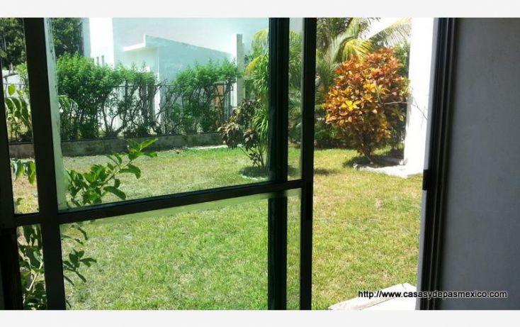 Foto de casa en venta en por cumbres 1, álamos i, benito juárez, quintana roo, 582103 no 13