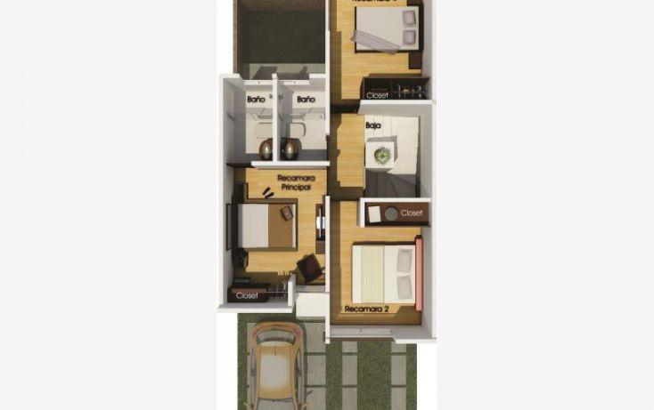 Foto de casa en venta en por el campo militar 1, la sierrita, landa de matamoros, querétaro, 1935586 no 02
