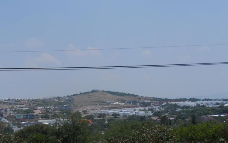 Foto de terreno habitacional en venta en por fraccbalcones cipreces y balcones vista real, ampliación el pueblito, corregidora, querétaro, 959461 no 01
