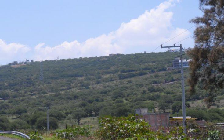 Foto de terreno habitacional en venta en por fraccbalcones cipreces y balcones vista real, ampliación el pueblito, corregidora, querétaro, 959461 no 02