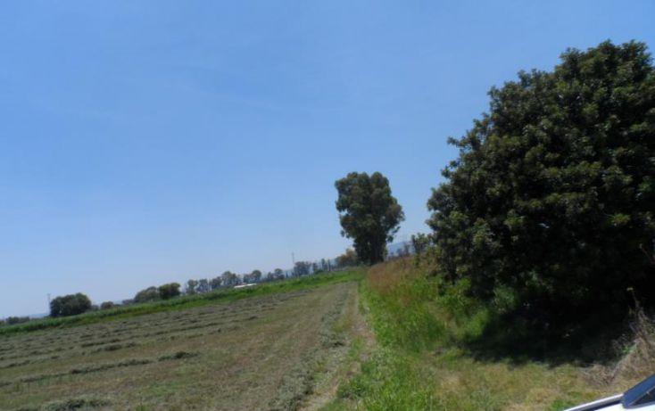Foto de terreno industrial en venta en por fraccla vida, el cerrito, corregidora, querétaro, 1487631 no 02