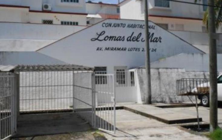 Foto de casa en venta en por la via muerta, lomas del mar, boca del río, veracruz, 894535 no 01