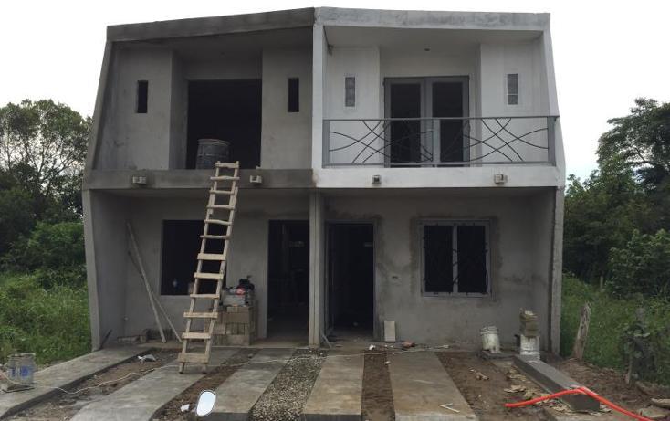 Foto de casa en venta en por pedro mendez 99, cunduacan centro, cunduacán, tabasco, 2701833 No. 02