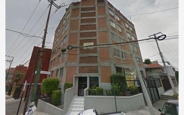 Foto de departamento en venta en poregonero 2, colina del sur, álvaro obregón, df, 1937868 no 01