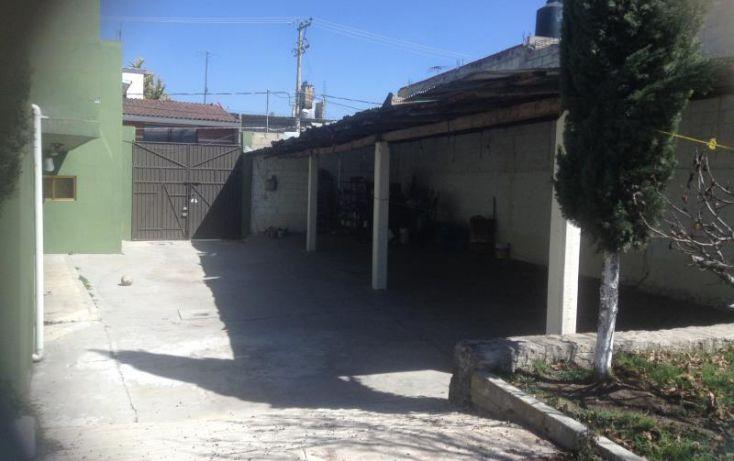 Foto de casa en venta en porfirio diaz 1, francisco sarabia, calpulalpan, tlaxcala, 1797650 no 17