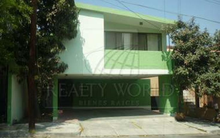 Foto de casa en venta en porfirio diaz 1305, pío x, monterrey, nuevo león, 351855 no 01