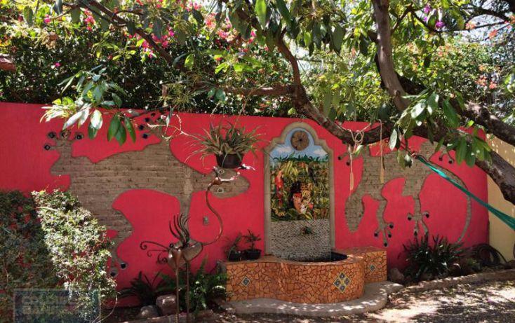 Foto de casa en venta en porfirio diaz 70, san juan cosala, jocotepec, jalisco, 1754114 no 13