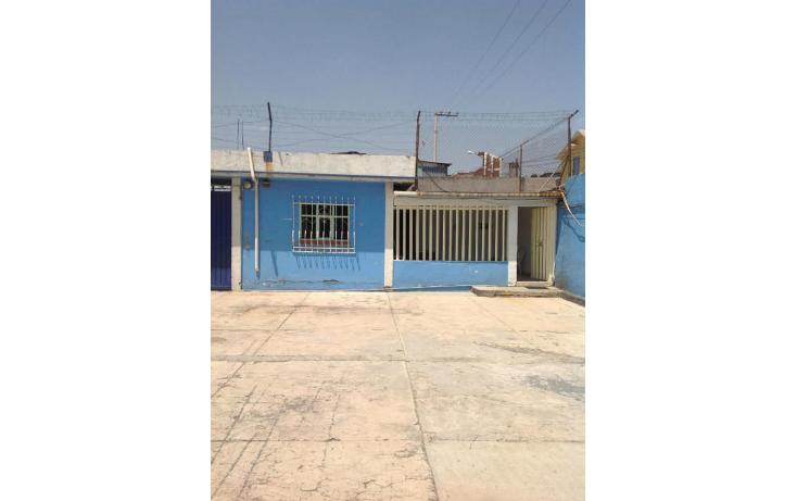 Foto de nave industrial en venta en  , porfirio d?az, nezahualc?yotl, m?xico, 1251429 No. 01