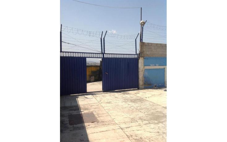 Foto de nave industrial en venta en  , porfirio d?az, nezahualc?yotl, m?xico, 1251429 No. 02