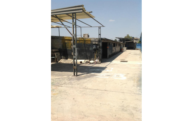 Foto de nave industrial en venta en  , porfirio d?az, nezahualc?yotl, m?xico, 1251429 No. 04