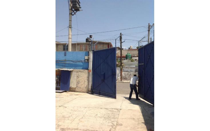 Foto de nave industrial en venta en  , porfirio d?az, nezahualc?yotl, m?xico, 1251429 No. 06