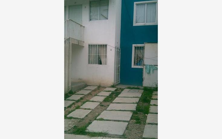 Foto de departamento en venta en  85, villa de nuestra señora de la asunción sector guadalupe, aguascalientes, aguascalientes, 2049456 No. 01