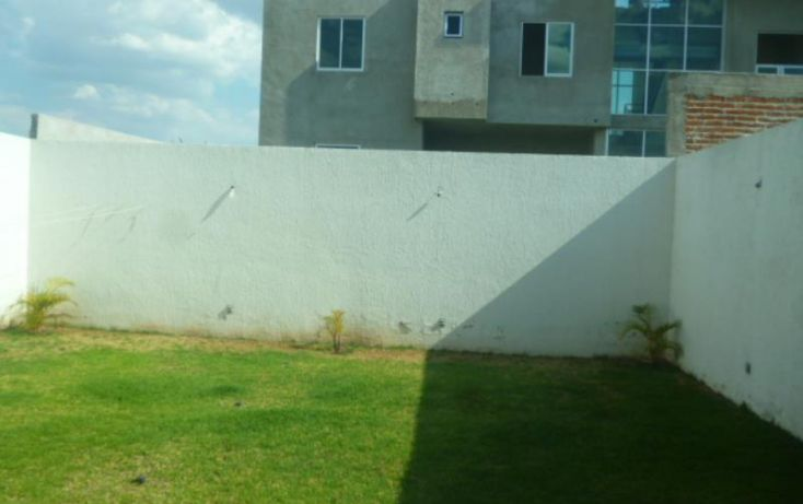 Foto de casa en venta en porta catania 1, porta fontana, león, guanajuato, 962863 no 08