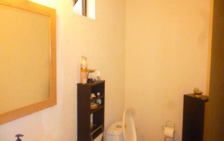 Foto de casa en venta en porta catania 1, porta fontana, león, guanajuato, 962863 no 22