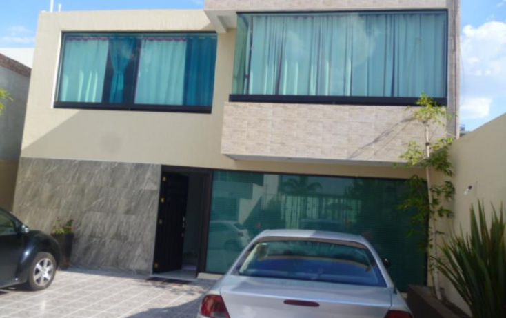 Foto de casa en venta en porta catania 1, porta fontana, león, guanajuato, 962863 no 27