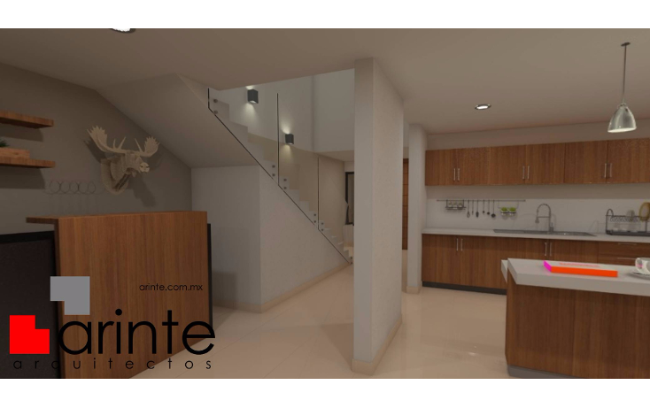 Foto de casa en venta en  , porta fontana, le?n, guanajuato, 1272939 No. 16