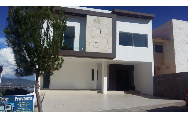 Foto de casa en venta en  , porta fontana, le?n, guanajuato, 1272939 No. 23