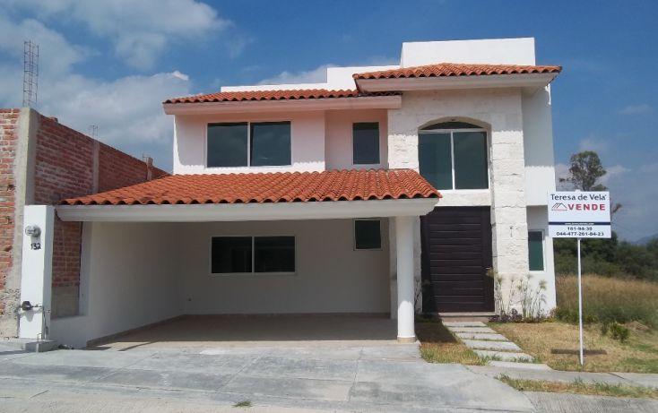 Foto de casa en venta en, porta fontana, león, guanajuato, 1435519 no 01
